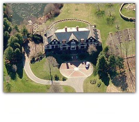 David Letterman S House Celebrity Mansions Pinterest