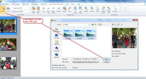 cara merubah format gambar jadi icon cara merubah file banyak photo jpg ke pdf where there s