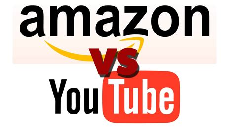 amazon youtube in arrivo amazonopentube diretto concorrente di youtube