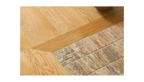 tile and wood floor transition 5 ways to transition from a tile to wood floor arizona tile