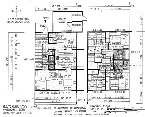 okinawa base housing floor plans floor