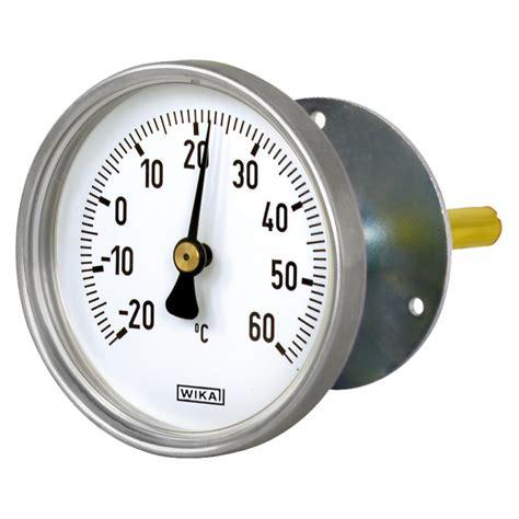 Termometer Bimetal bimetallic thermometer 48 wika usa