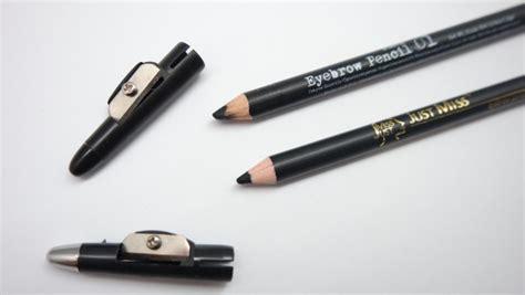 Pensil Alis Just Miss ini beda pensil alis 300 ribu dan 5 ribu daily