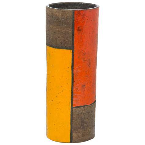 mondrian vase aldo londi quot mondrian quot ceramic vase for bittosi