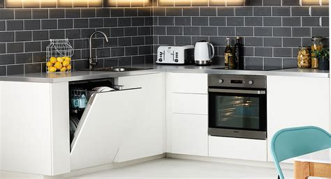 Kitchen Dishwasher by Things To Remember When Placing A Dishwasher In The