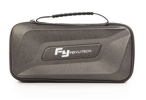 Feiyu Tech Vimble feiyu tech vimble 2 test r苹cznego gimbala