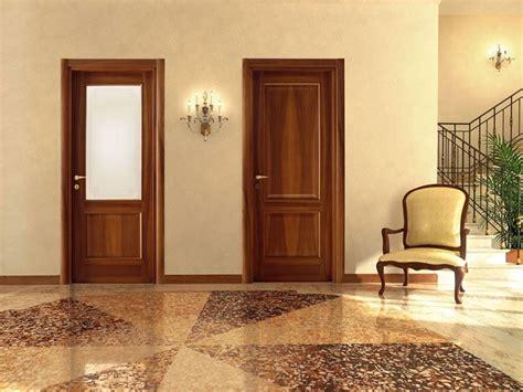 porte interne classiche legno costo porte porte interne prezzi porte interne