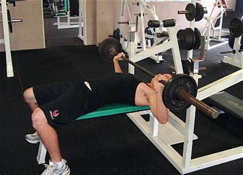 is bench press important most effective strength training exercises with their