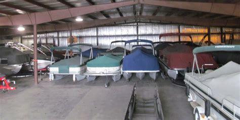 indoor boat storage la crosse wi indoor boat storage at powerhouse marine