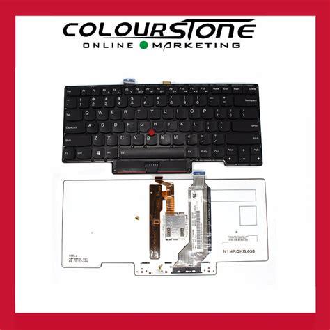 Keyboard Laptop Lenovo Original original us laptop backlit keyboard for lenovo thinkpad for ibm x1 carbon 1st mt