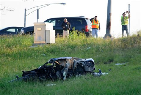car crash in illinois 3 dead in horrible single vehicle crash near i 57 exit 308 local news daily journal
