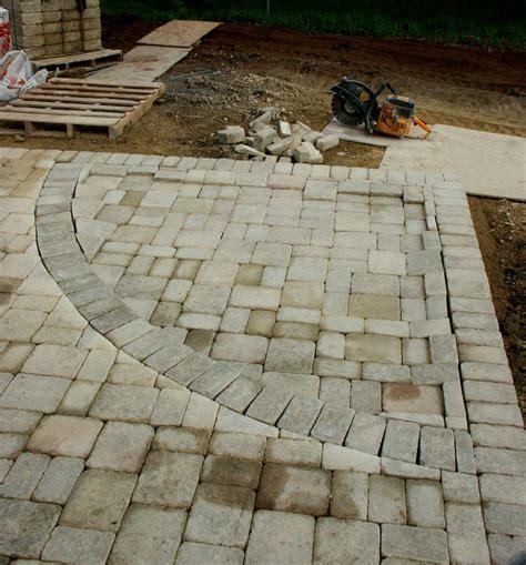 patio paver sand patio paver sand dwell concepts paver patio projects003