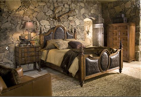 stone accent wall bedroom great stone wall idea for master bedroom interior design