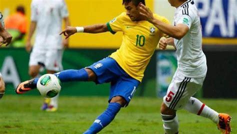 brasil contra colombia las 10 10 contra 10 neymar jr y james rodr 237 guez se enfrentan en