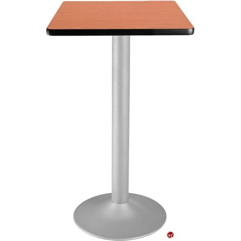 Flip Top Bar Table by The Office Leader 24 Quot Square Cafeteria Dining Bar Height