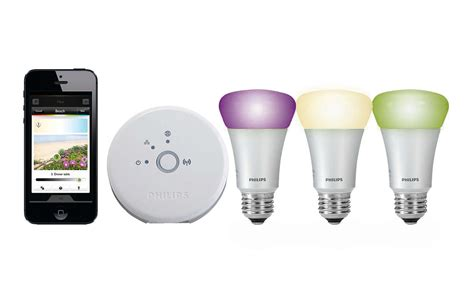 philips hue smart light bulbs personal wireless lighting 046677426354 philips