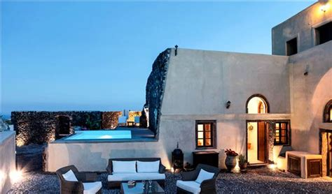 santorini appartments santorini villas vacation rentals luxury retreats