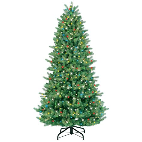 800 light pre lit christmas tree enjoy holiday tree from