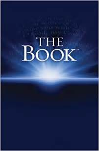 The Book The Book Nlt Tyndale 9780842332842 Books