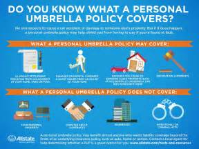 home insurance personal liability what does a personal umbrella policy cover allstate