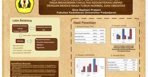 membuat poster hasil penelitian lembaga peneliti muda kesehatan aceh lpmka yuk membuat