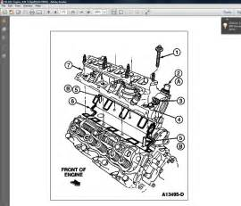 engine diagram for a 98 ford f150 autos weblog