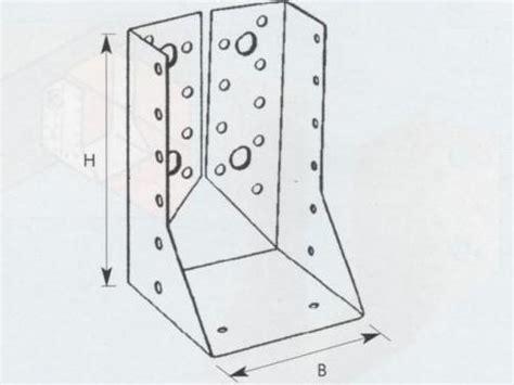 staffe per tettoie in legno ferramenta per strutture in legno bagheria palermo