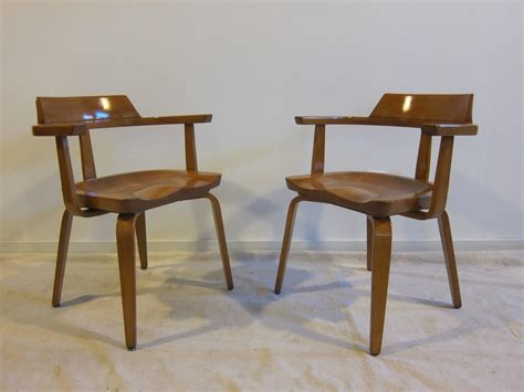 walter gropius armchairs w199 set of eight for sale at 1stdibs