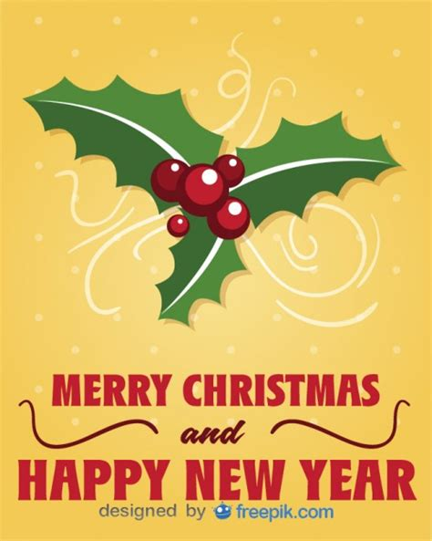 new year ornament vector free greeting card of ornament vector free