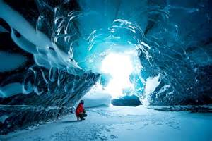 Iceland Ice Caves by Picture Of The Day Exploring Iceland S Ice Caves