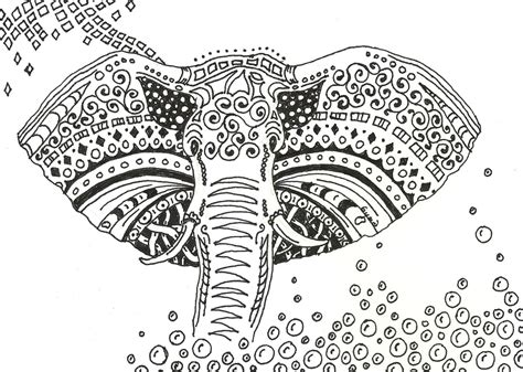 free coloring pages of animal mandala
