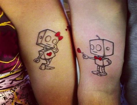 little couple tattoos 10 tattoos