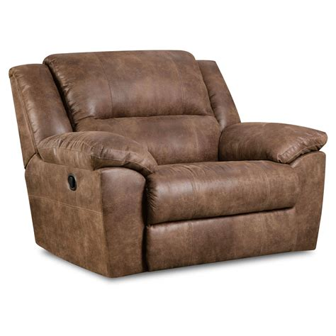 simmons upholstery phoenix cuddler recliner mocha recliners  hayneedle