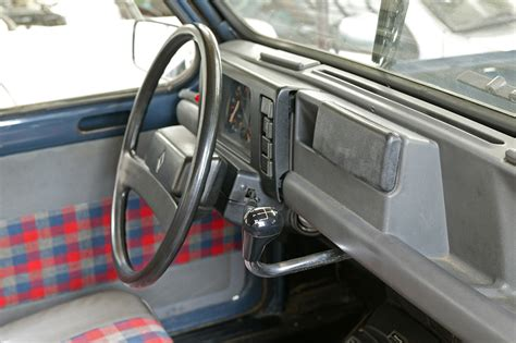 renault 4 interior renault 4 klassiekerweb