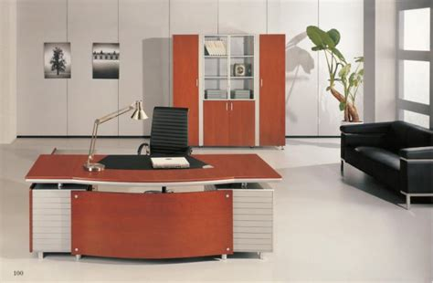 Office Room Furniture by Chandan S Interior S