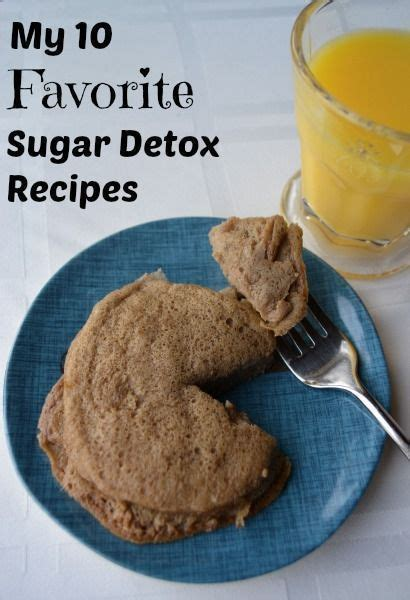 Sugar Detox Recipes Lunch by 17 Best Images About Weight Loss Fitness On
