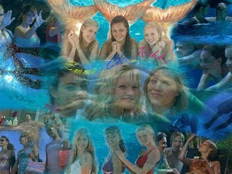 mermaids rikki cleo i this h2o just add water h2o just add water wallpaper 8160249