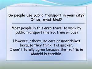 Essay For Transportation by Transport Essay Ielts Writing Free Sle Ielts Essay 5 Luck Ielts All Kinds Of
