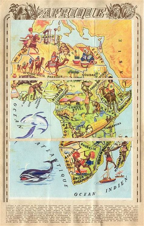 by juxtapose jane on vintage graphics travel pinterest cruises 36 best images about old maps of africa on pinterest cap