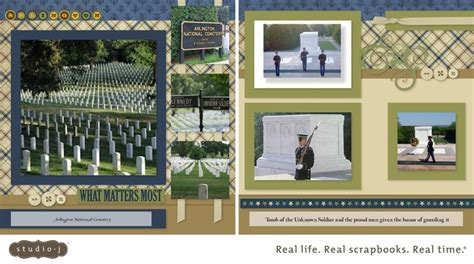 Pinterest Card Making - arlington national cemetery page scrapbook layouts pinterest paper and national cemetery