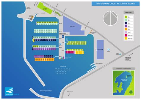 layout boat nz seaview marina layout wellington nz