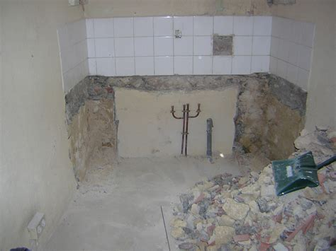2 eme travaux de la journ 233 e la salle de bain