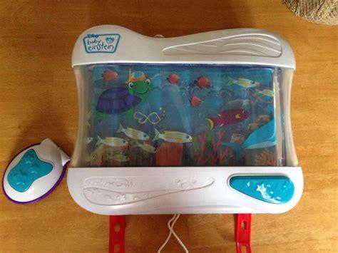 Crib Aquarium Baby Einstein by Baby Einstein Aquarium Saanich