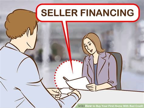 buying a house with bad credit first time how to buy your first home with bad credit 15 steps