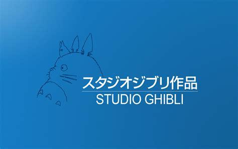 studio ghibli film links studio ghibli logo otherwhere