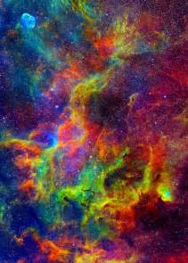 color galaxy multiverse tales colourful galaxies