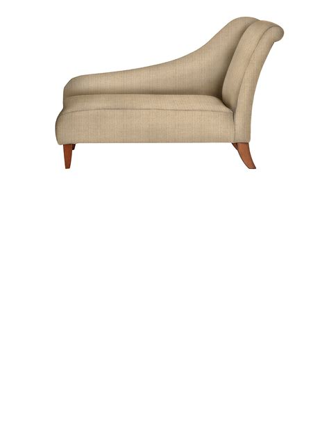 left hand chaise lounge glamour chaise left hand