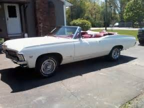 find used 67 impala ss convertible in holyoke
