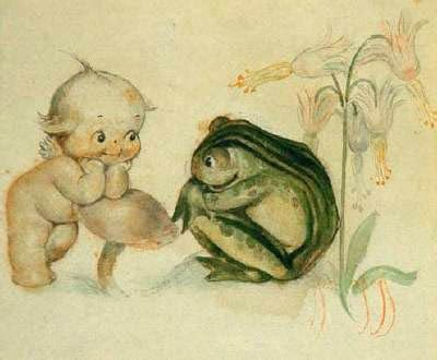 kewpie illustrations 17 best images about kewpie dolls on vintage