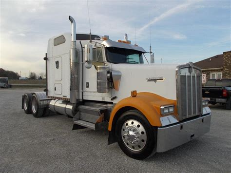 kw w900l for sale 100 kenworth w900l trucks for sale kenworth w900l